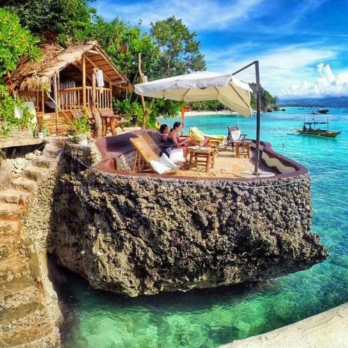 Boracay,Philippines